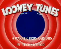 Looney Tunes wordsearch
