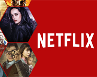 Netflix originals wordsearch
